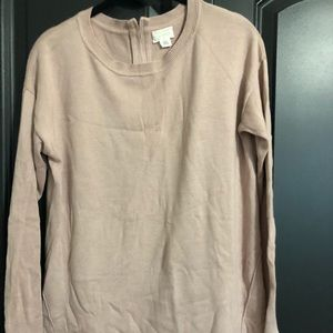 Caslon brand from Nordstrom sweater.